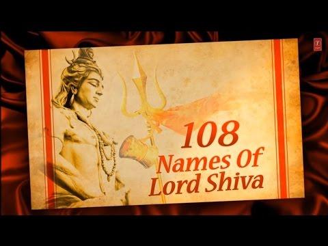 Xxx Mp4 108 Names Of Lord Shiva By Anuradha Paudwal With Hindi English Lyrics I Lyrical Video 3gp Sex
