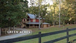 10+ Acre South Carolina Horse Farm near Cherokee Foothills & Tryon International Equestrian Facility
