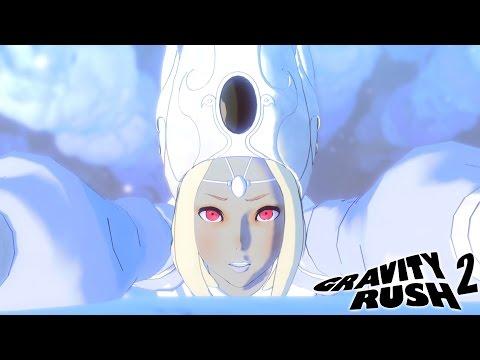 LA VÉRITÉ SUR KAT Let s Play Gravity Rush 2 FR 26