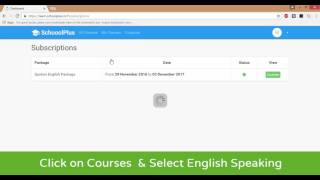 Getting Started with Spoken English Voucher - Explained