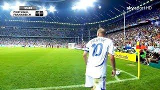 Top 30 Golaços Lendários Do Futebol
