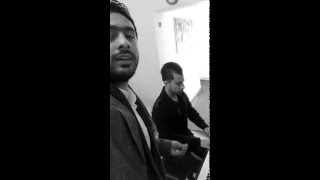 Jegr Azizi and Hawal ameer
