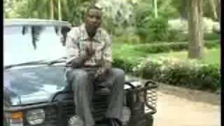 Ambwene Mwasongwe   Harusi ya shetani
