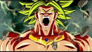 Dragon Ball Z - Criminal [AMV]