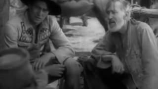 A GRANDE JORNADA dublado   filme de faroeste western com John Wayne e Tyrone Power