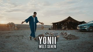 YONII - WELT SEHEN prod. by LUCRY (Official 5K Video)