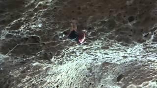 Iran Rockclimbing Parvin Jahanbakhsh
