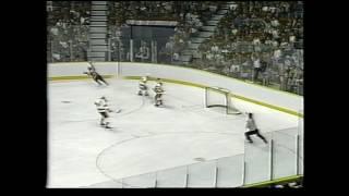 Wayne Gretzky OT winner from Game 2 of 1988 Smythe final vs. Flames