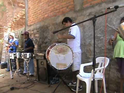 LA DEMOLEDORA Banda Sureña