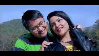 Hasda Timi- Jiban Tamang New Official Music Video HD 2014