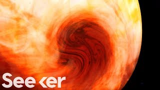 Jupiter's Iconic Red Spot is Shrinking, What Could Happen Next?