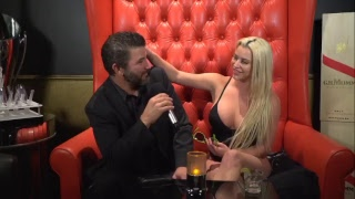 The Hot Seat - LIVE with Award Winning Adult Film Star Spencer Scott!