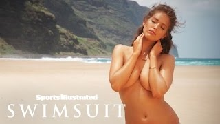 Emily DiDonato's Eyes Won't Let You Look Away | Intimates | Sports Illustrated Swimsuit