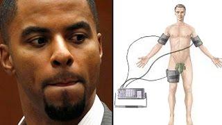 Ex-NFL Darren Sharper To Wear Penis Monitor During Probation