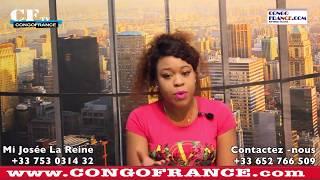 Carine MOKONZI a Envoyé Une Vidéo NUE à GRACE MBIZI ?, BAZA KO MI SAMBUISA: TÉLÉ RÉALITÉ  Somo Trop