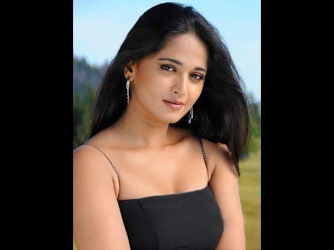 Telugu and Tamil Actress Anushka Shetty