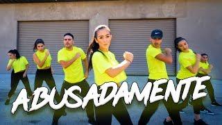 MC Gustta e MC DG - Abusadamente  (Dance Video) Choreography   MihranTV