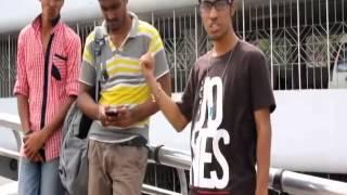 Dhaka city RAPE song