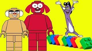 Rat-A-Tat |Cartoons for Children Compilation August Favorites S03|Chotoonz Kids Funny Cartoon Videos