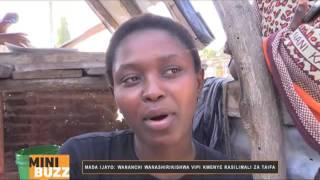 Wananchi wanashirikishwa vipi katika raslimali za taifa?
