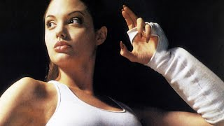 Pure Fight Scenes: Angelina Jolie
