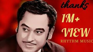 Best songs of Kishore Kumar _ Most Popular - Most Romantic