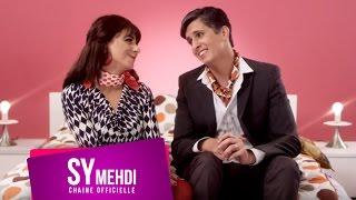 Sy Mehdi ft Samia Akariou - Nta & Nti ( Video Clip ) سي مهدي و سامية أقريو - أنت لي بغيتي