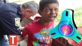 10 Strangest Reasons Kids Toys Were BANNED In Schools