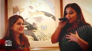 Vidya Balan with Rj Heena | Phone Mein Jhakon