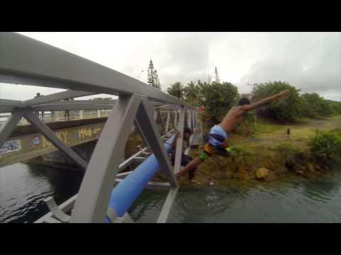 Pont jules garnier 2013