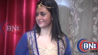 Yeh Hai Mohabbatein  Ishita & Raman Romance 14th November 2015