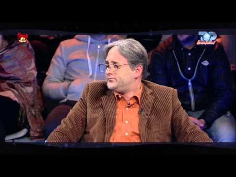 Friend Request 2016, 31 Dhjetor 2015 - S Show ne Top Story (Viti Politik)