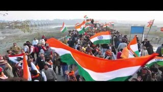 Bharatiya Janta Yuva Morcha (BJYM) Official Anthem | India First