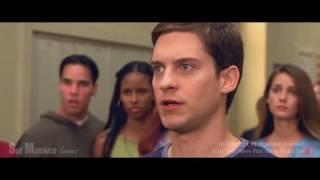 Örümcek-Adam - 1. Bölüm '''Okul Dövüşü'' (2002)