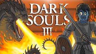 IT'S FINALLY HERE!! - Dark Souls 3 Gameplay!