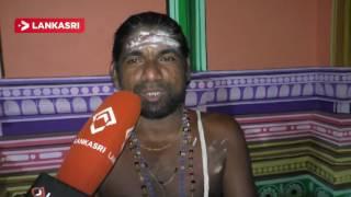 Batticaloa Vanthaarumoolai nirmukappillaiyar Devasthanam varalashmi fasting