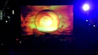 DJ Shadow at Ultra 2012