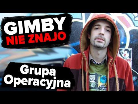 Grupa Operacyjna | GIMBY NIE ZNAJO #43