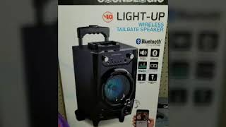 Bluetooth speakers at Family Dollar in store reviews