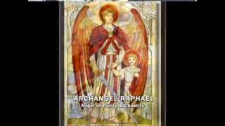 THE ROLE OF THE SEVEN ARCHANGELS