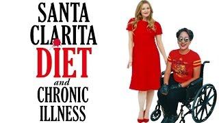 What Santa Clarita Diet Can Teach Us About Chronic Illness [CC]