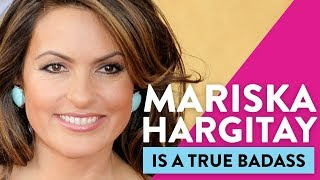 Mariska Hargitay Is A True Badass