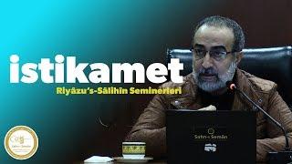 #29: Ebubekir Sifil - İstikamet