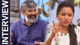 S S. Rajamouli Special Interview About Baahubali 2 | Suma Interviews Rajamouli on Baahubali 2 | TFPC