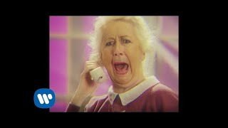 The Wombats - Cheetah Tongue (Official video)