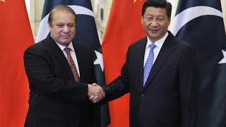 Pakistan Turns to China for Military Help | Exclusive