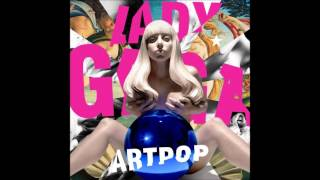 Lady Gaga #Swine