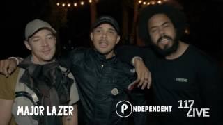 Major Lazer invites you to Fiesta De Los Muertos
