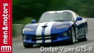 Dodge Viper GTS-R (1998) Review
