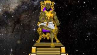 EnQi EA Extraterrestrial Masonry, The Alien Craft